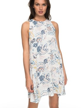 Sweet Seas - Tank Dress  ERJWD03200