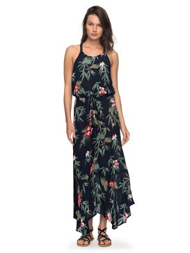 Groove The Physical - Strappy Maxi Dress  ERJWD03208