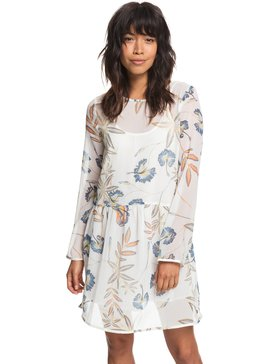 Amazing Wave - Long Sleeve Dress  ERJWD03253