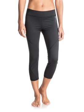 Imanee - Sports Capri Pants  ERJWP03006
