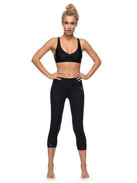 Hanakka - Capri Yoga Leggings  ERJWP03012