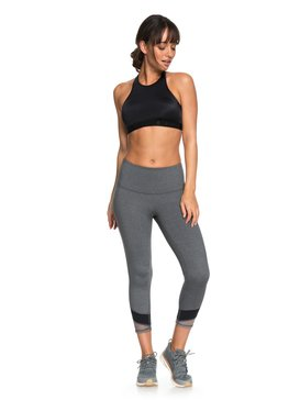 Mad About You - Capri Yoga Leggings  ERJWP03019