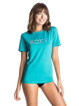 Palms Away - Short Sleeve Rash Vest  ERJWR03041