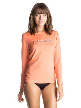 Palms Away - Long Sleeve Rash Vest  ERJWR03042