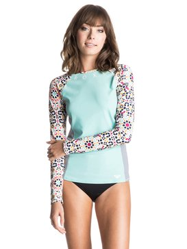 LONG SLEEVE RASHGUARD ERJWR03058