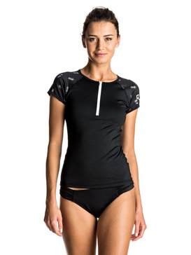 Bliss - Short Sleeve Rash Vest  ERJWR03130