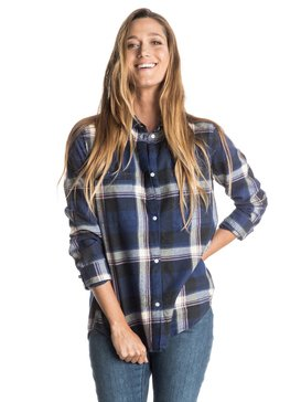 Campay Flannel - Long Sleeve Shirt  ERJWT03063