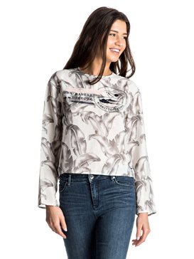 La Galea Vague - 3/4 Sleeve Top  ERJWT03103