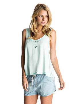 Glassy Sea - Vest Top  ERJWT03114