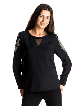 Light Is On - Long Sleeve Shirt  ERJWT03139
