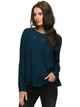Come Let Go - Long Sleeve Top  ERJWT03147