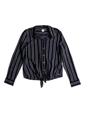Suburb Vibes - Long Sleeve Shirt  ERJWT03255