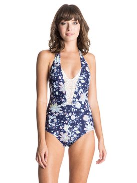Flower Game - Swimsuit  ERJX103013