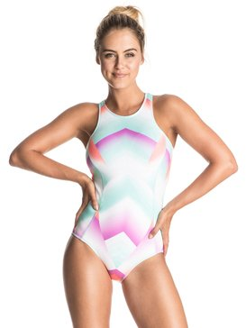 Pop Surf - One-Piece Swimsuit  ERJX103036