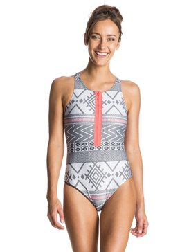 Sand To Sea - One-Piece Swimsuit  ERJX103037