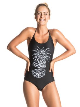 Summer Pacific - One-Piece Swimsuit  ERJX103056