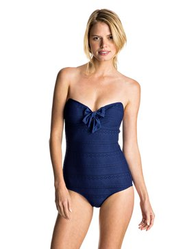 Drop Diamond - One-Piece Swimsuit  ERJX103058