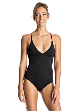 Strappy Love - One-Piece Swimsuit  ERJX103070