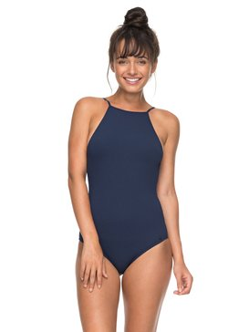 Waves Only - One-Piece Swimsuit  ERJX103099