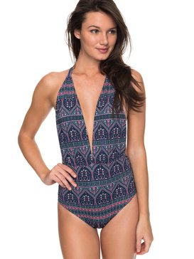 Sun, Surf And ROXY - One-Piece Swimsuit  ERJX103100