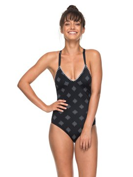 Take Me To The Sea - One-Piece Swimsuit  ERJX103103
