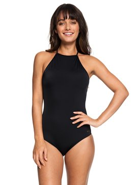Beach Basic - One-Piece Swimsuit  ERJX103133