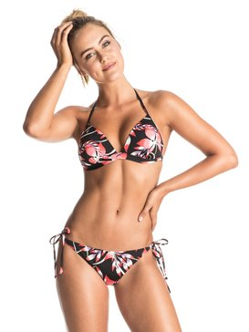 Blowing Mind - Triangle Bikini Set  ERJX203158