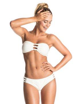 Drop Diamond - Bandeau Bikini Set  ERJX203160