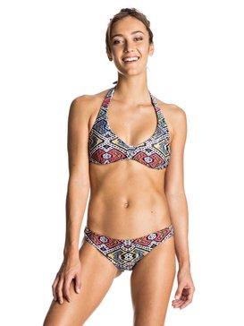 Poetic Mexic' - Halter Bikini Set  ERJX203165