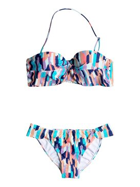 Sporty ROXY - Bandeau Bikini Set  ERJX203169