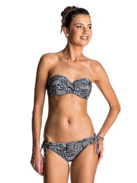 Mix Dolty - Bandeau Lowrider Bikini Set  ERJX203188