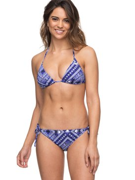 ROXY Essentials - Tri Bikini Set  ERJX203245