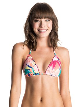 Tropical Monsoon - Bikini Top  ERJX303038