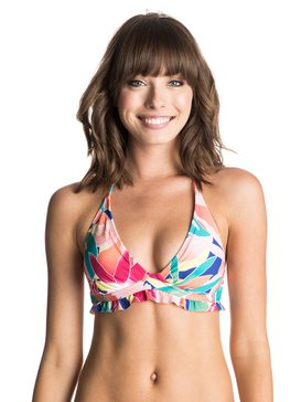 Tropical Monsoon - Bikini Top  ERJX303040
