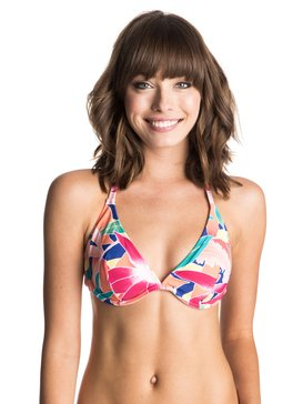 Tropical Monsoon - Bikini Top  ERJX303041
