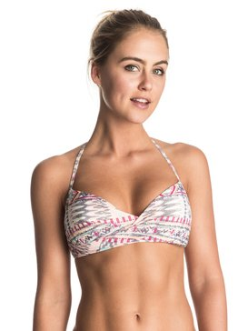 Sunset Bay Wrap - Bikini Top  ERJX303233