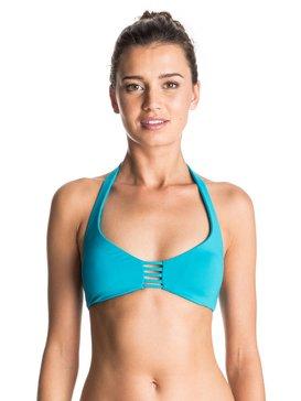 Strappy Love Reversible Athletic Tri - Bikini Top  ERJX303318