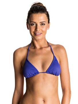 Mix Adventure - Tiki Tri Bikini Top  ERJX303321