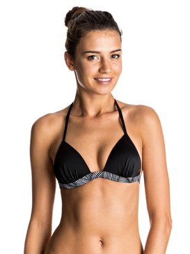 Mix Adventure - Moulded Tri Bikini Top  ERJX303322