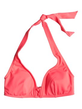 Mix Adventure - 70'S Halter Bikini Top  ERJX303323