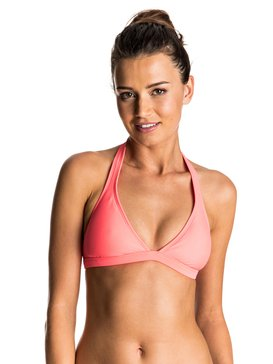 Mix Adventure - 70'S Halter Bikini Top  ERJX303403
