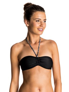 Mix Adventure - Bandeau Bikini Top  ERJX303406