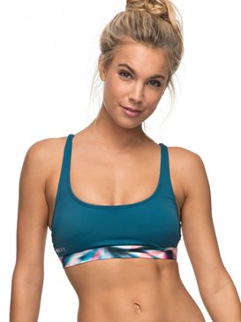 Sand To Sea - Athletic Bikini Top  ERJX303485