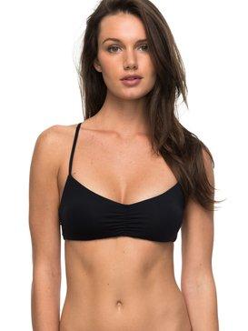 Strappy Love - Athletic Tri Bikini Top  ERJX303517