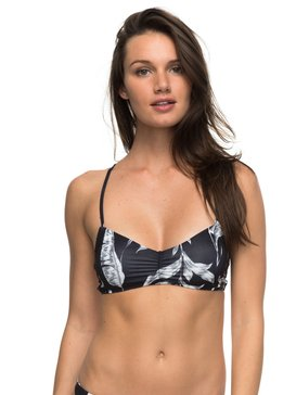 Strappy Love - Reversible Athletic Bikini Top  ERJX303520