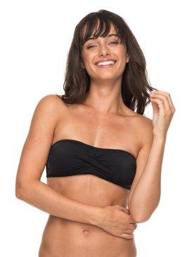 ROXY Essentials - Bandeau Bikini Top  ERJX303613