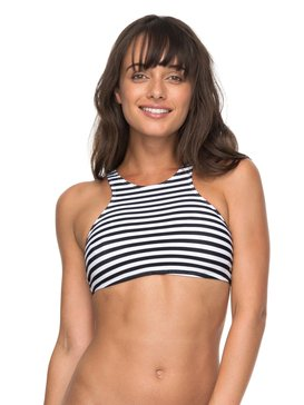ROXY Essentials - Crop Bikini Top  ERJX303656