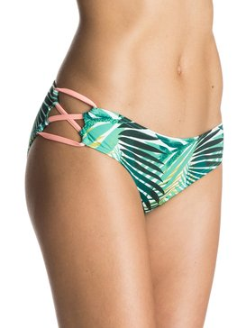 Jungle Fever - Bikini Bottoms  ERJX403125