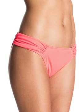 ROXY Essentials Base Girl - Bikini Bottoms  ERJX403182
