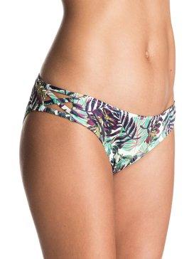 Born Hawaiian 70s - Bikini Bottoms  ERJX403234